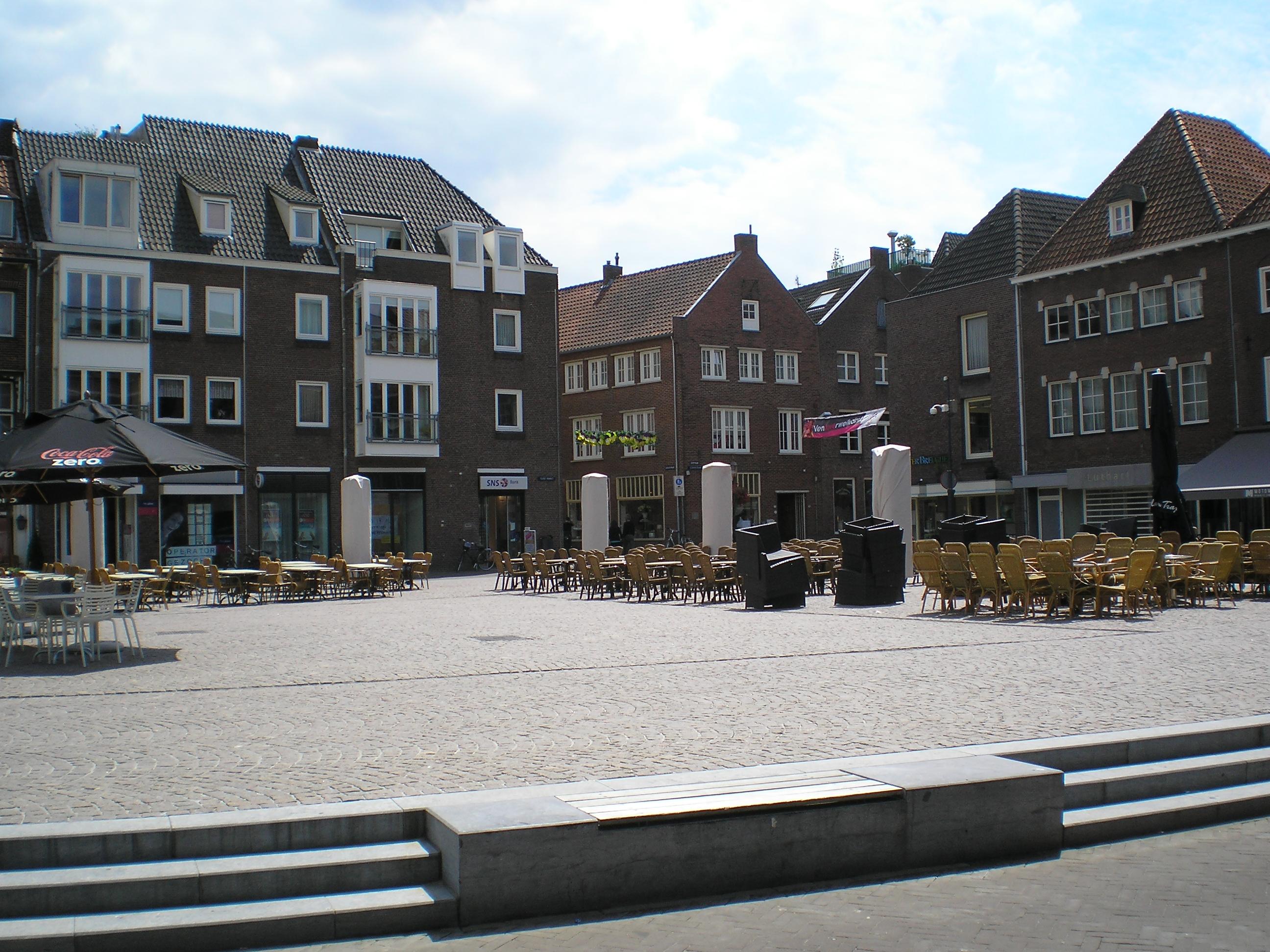 gratis chat nl Venlo
