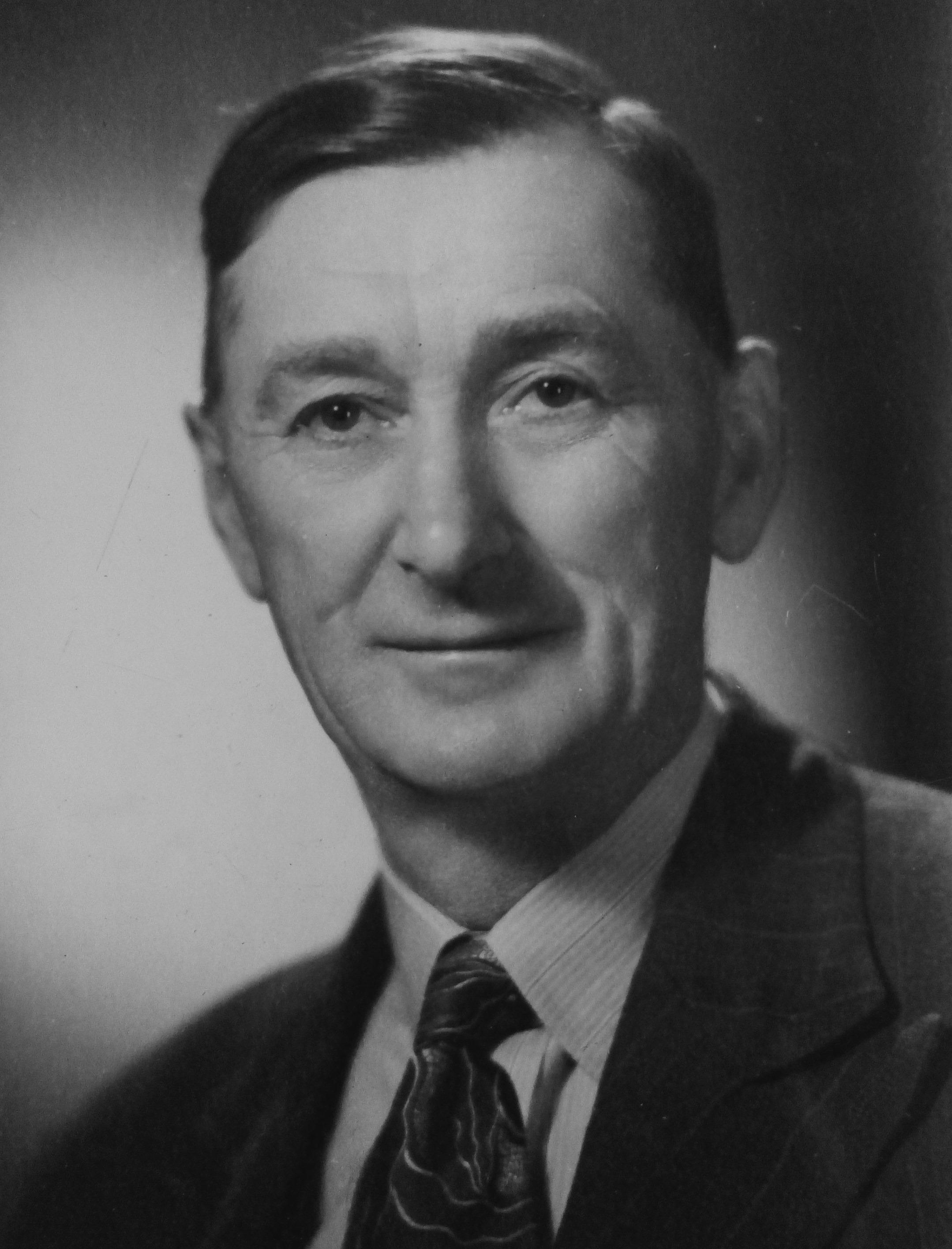 Paddy Kearins New Zealand politician