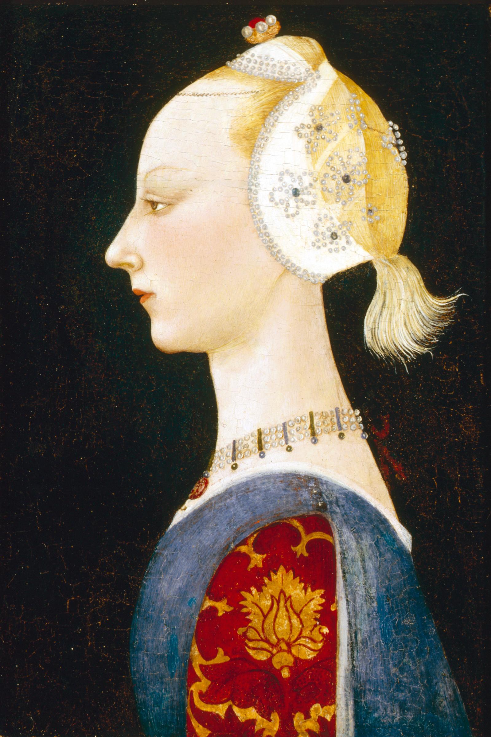 Portrait Paolo Ucello