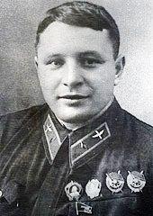 Рычагов, Павел Васильевич — Википедия