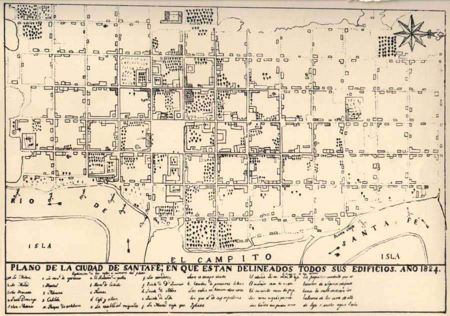 Historia de la ciudad de Santa Fe - Wikipedia, la ...