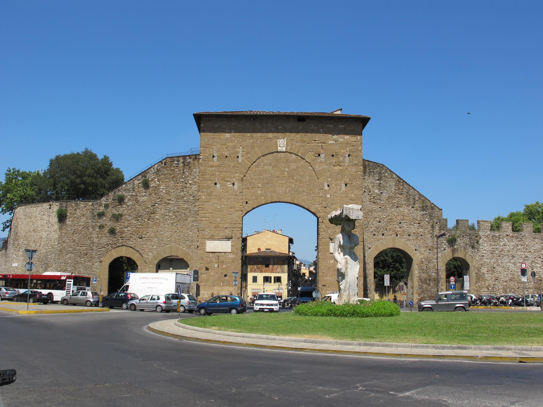 File Porta Romana 22 Jpg Wikimedia Commons