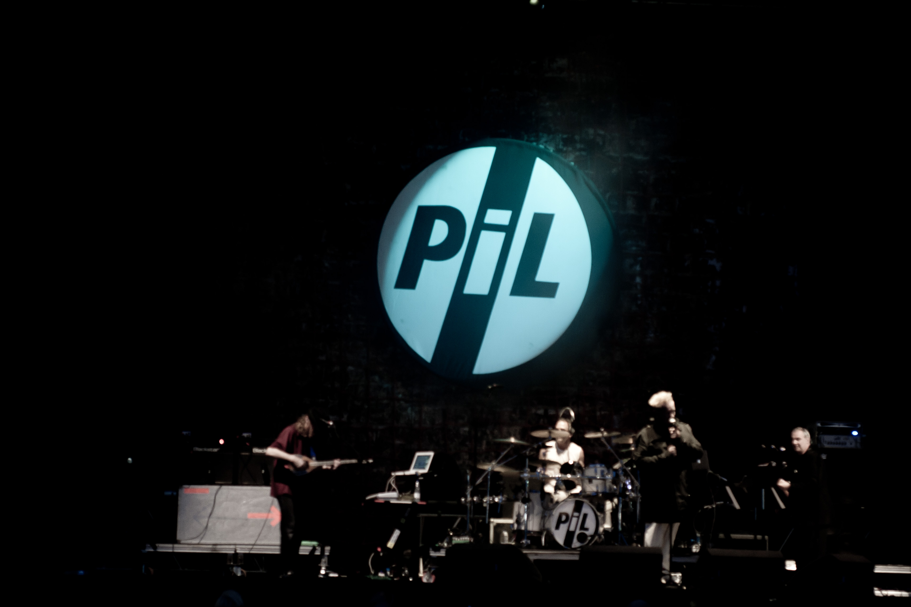 Picture of a band or musician: Public Image Ltd