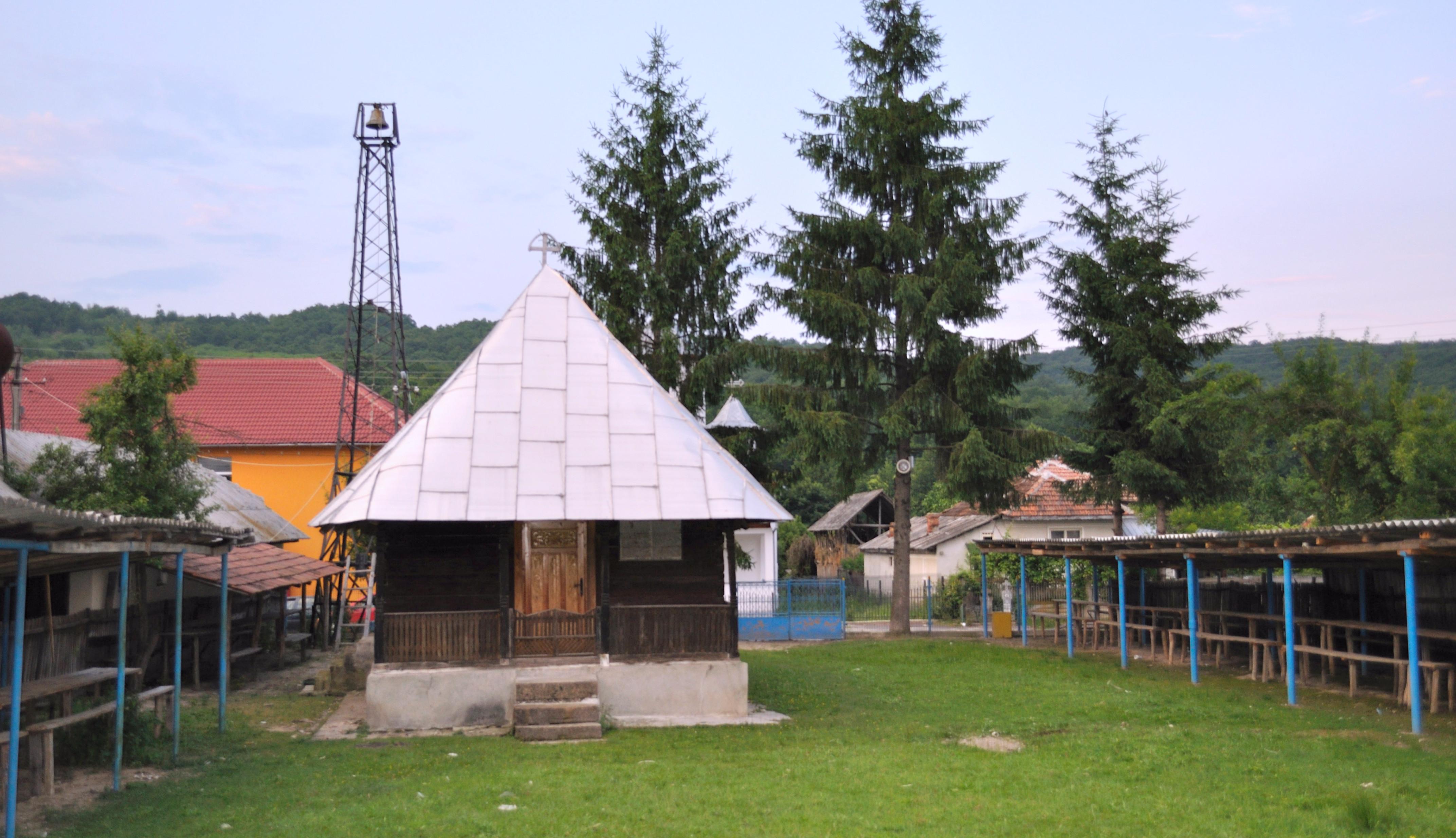Comuna Bustuchin, Gorj