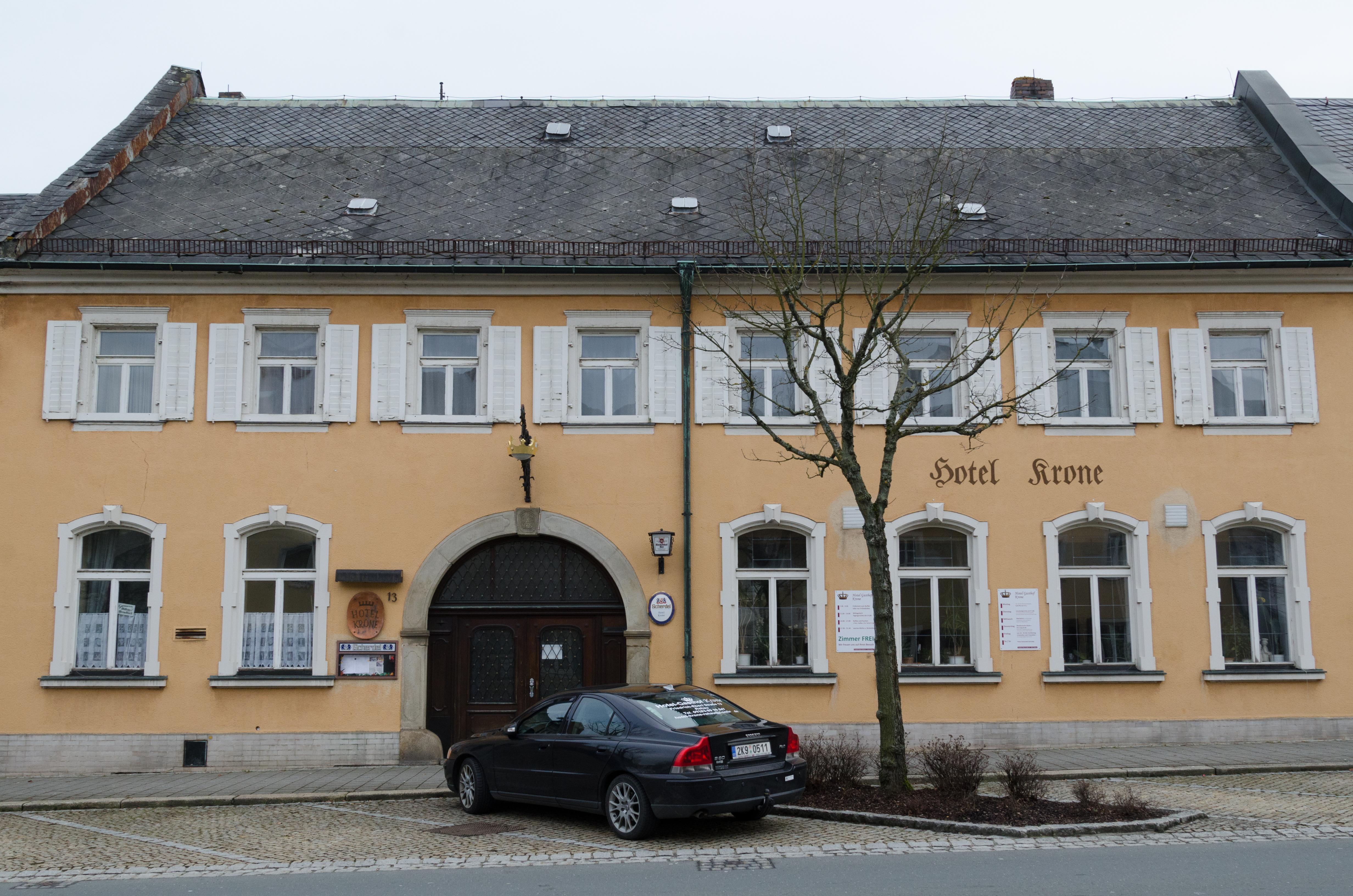 Www Hotel Krone De