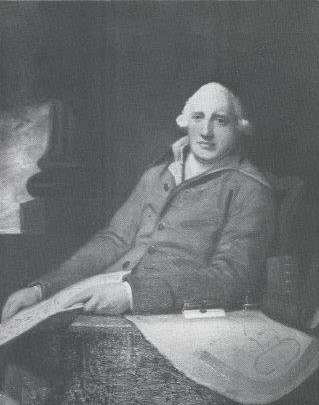 Sir Richard Hotham (1722–1799)