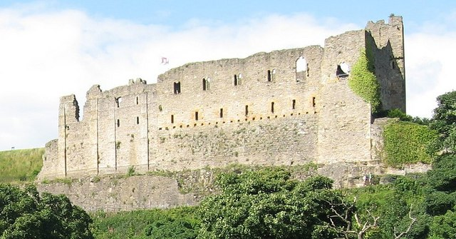 Richmond Castle - geograph.org.uk - 951004