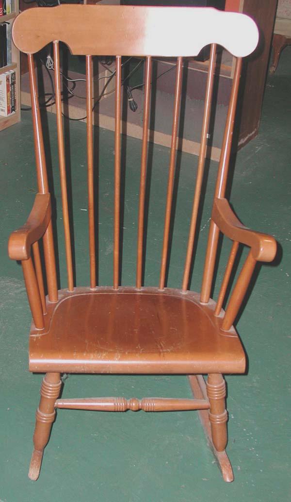 Antique chair back styles antique chair back styles http www - File Rocking Chair Jpg Wikimedia Commons
