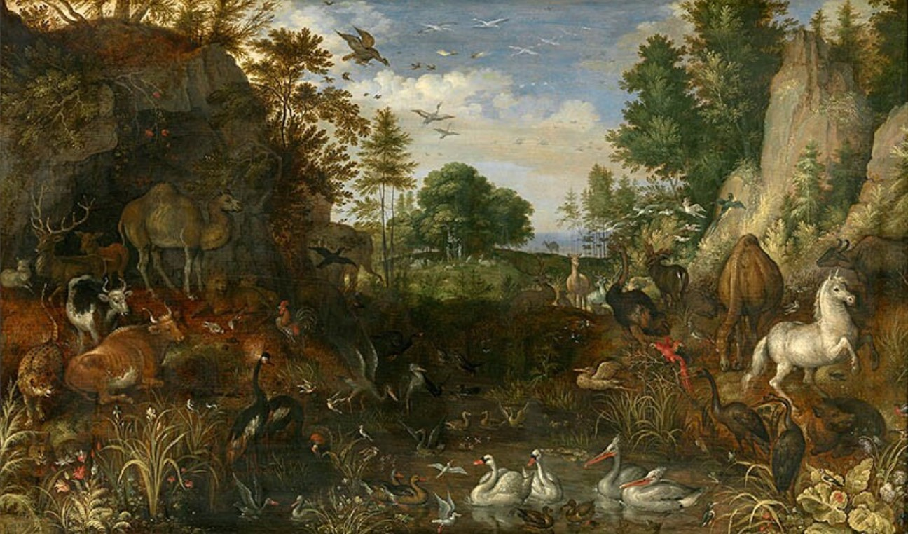 http://upload.wikimedia.org/wikipedia/commons/d/d5/Roelant_Savery_-_The_Garden_of_Eden_-_WGA20883.jpg
