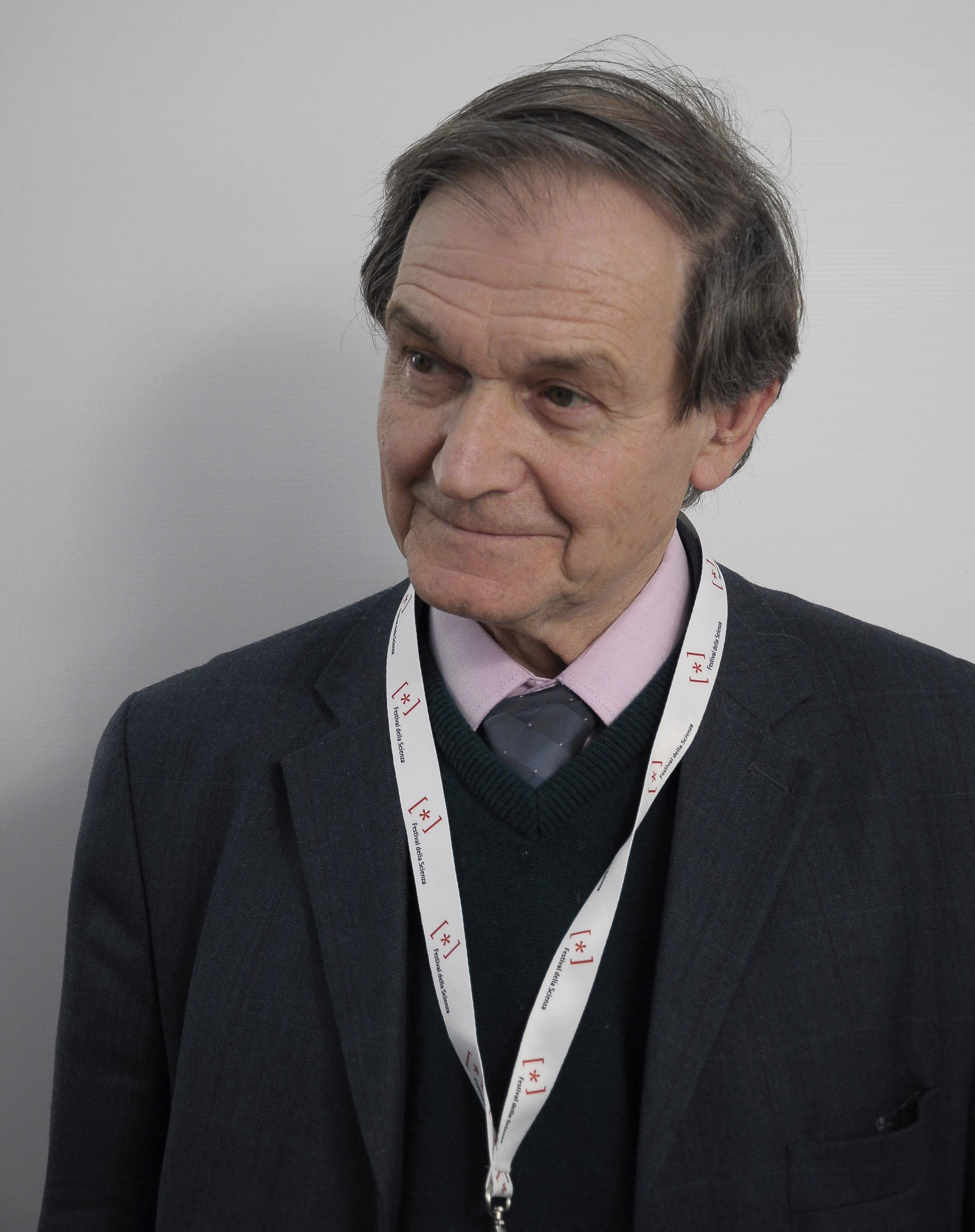 Roger Penrose Wikipedia