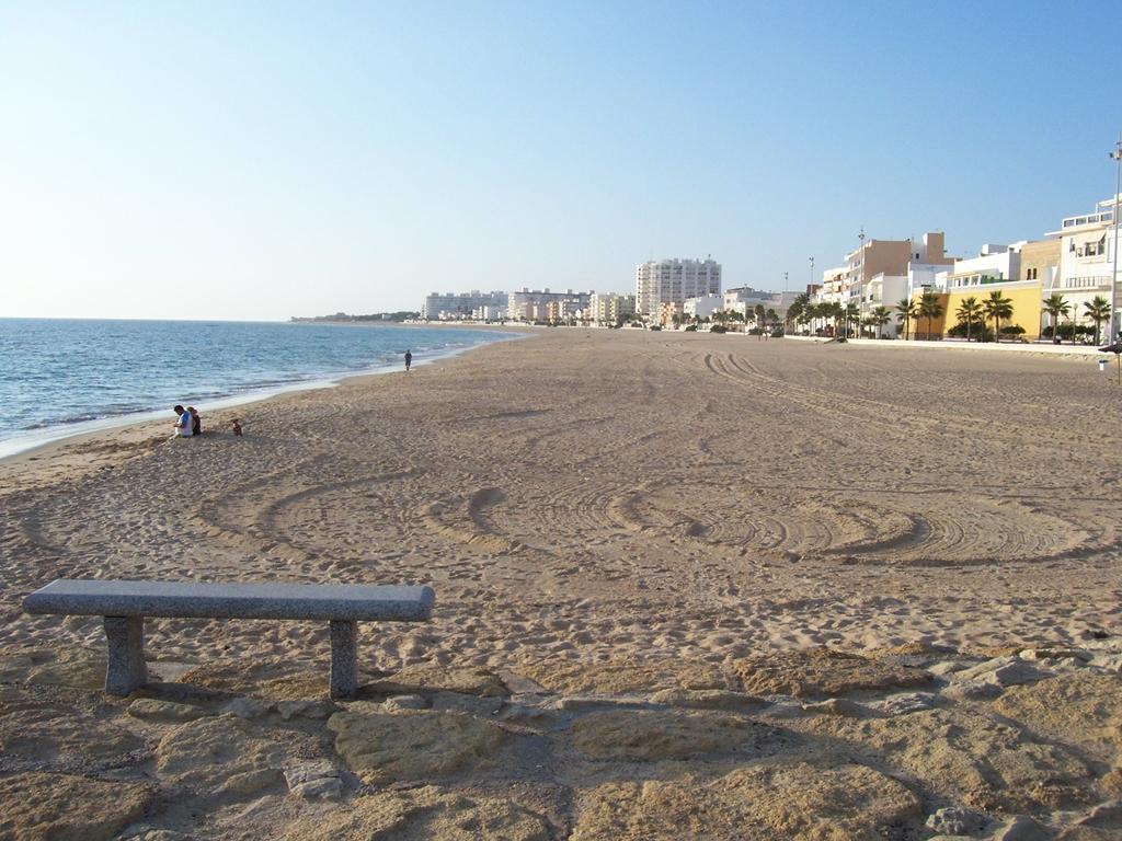 Playa De La Barrosa Hotels