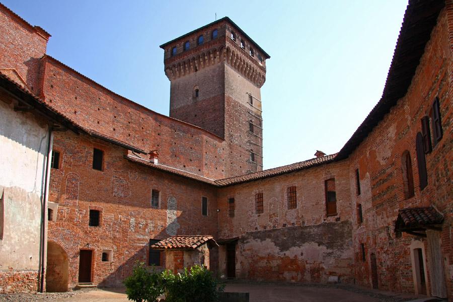 Rovasenda wikidata for Castello come piani di casa