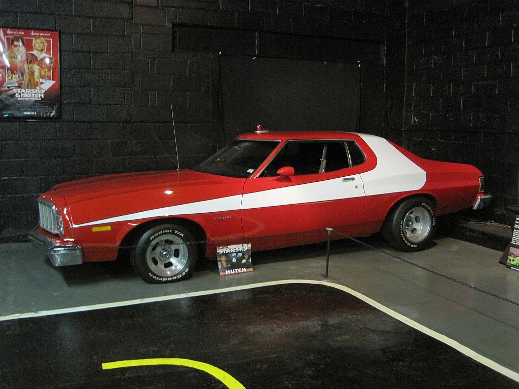 File:Rusty-s TV and Movie Car Museum Jackson TN 011.jpg ...