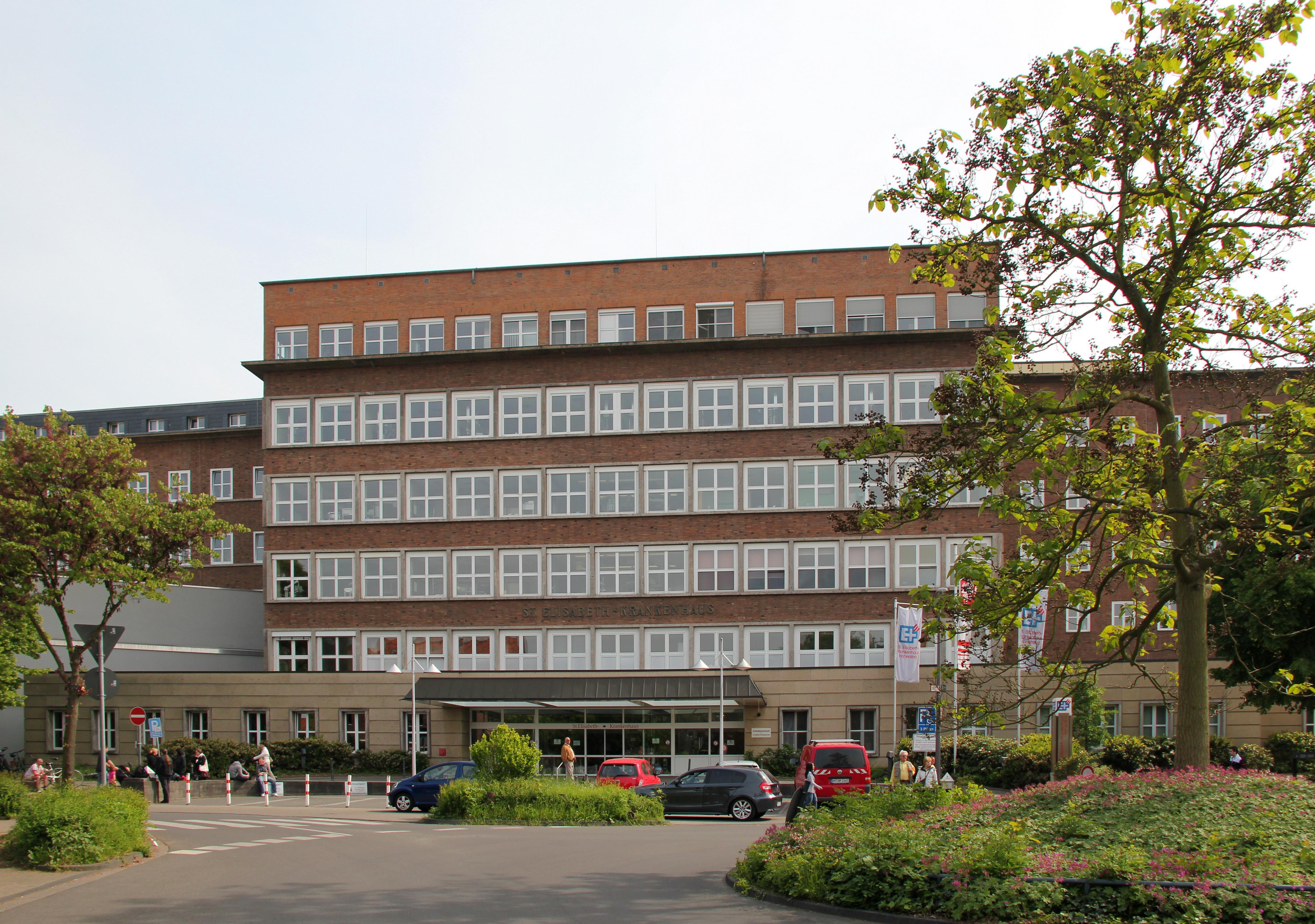 St. Elisabeth-Krankenhaus Köln
