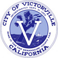 Seal of Victorville, California.jpg