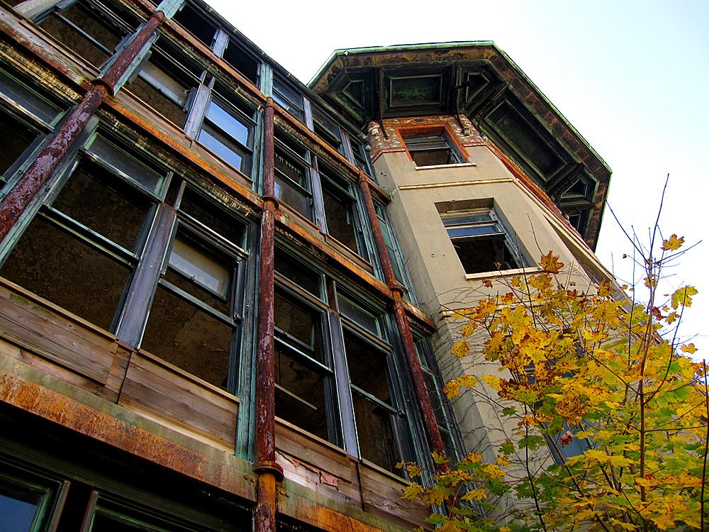 Richmond Hospital Staten Island