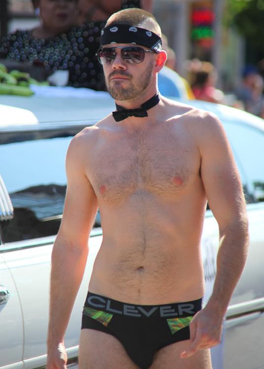 sunnye gay ware