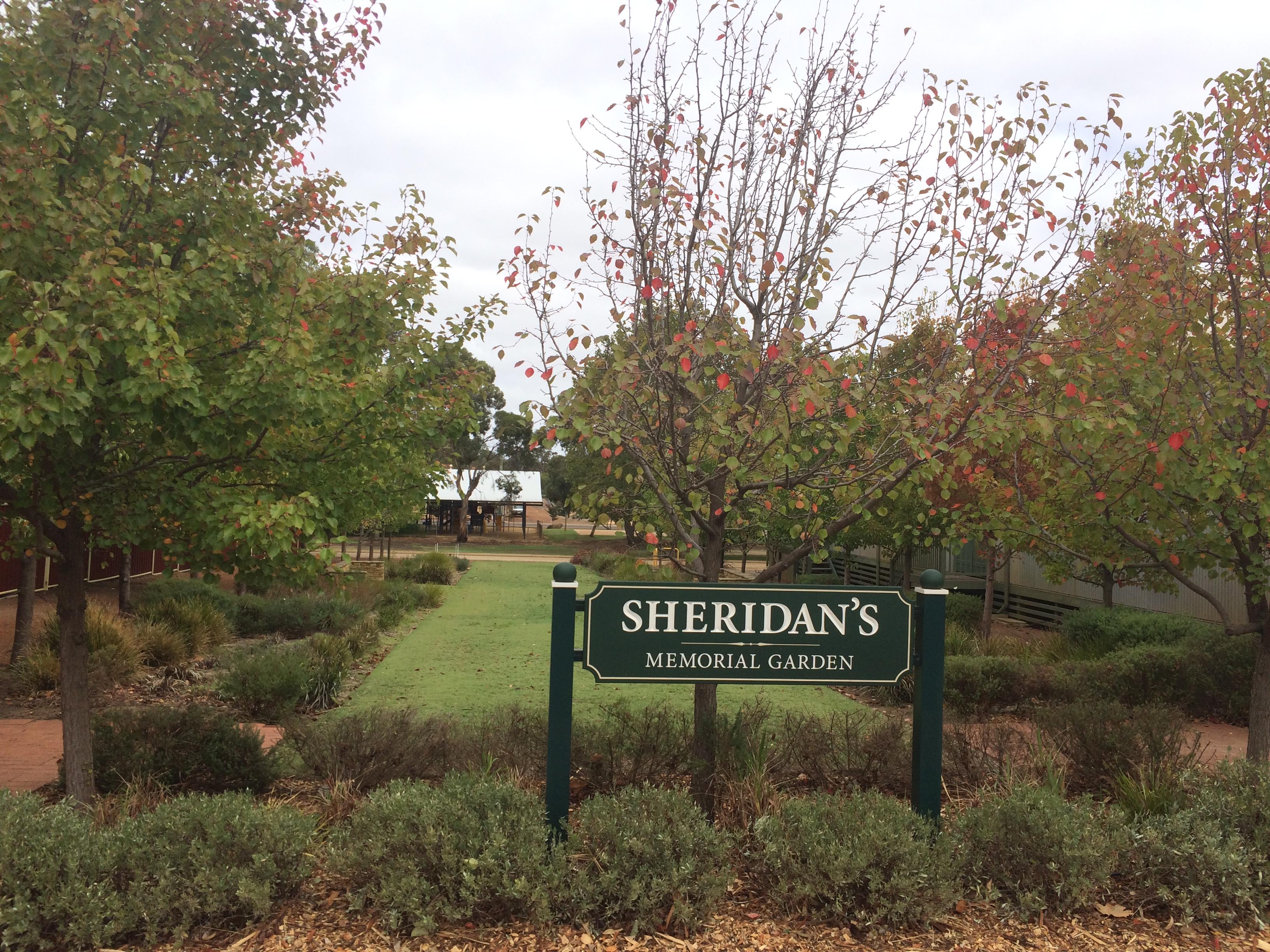 Attractive Memorial Gardens Sheridan Obituaries Mold - Brown Nature ...