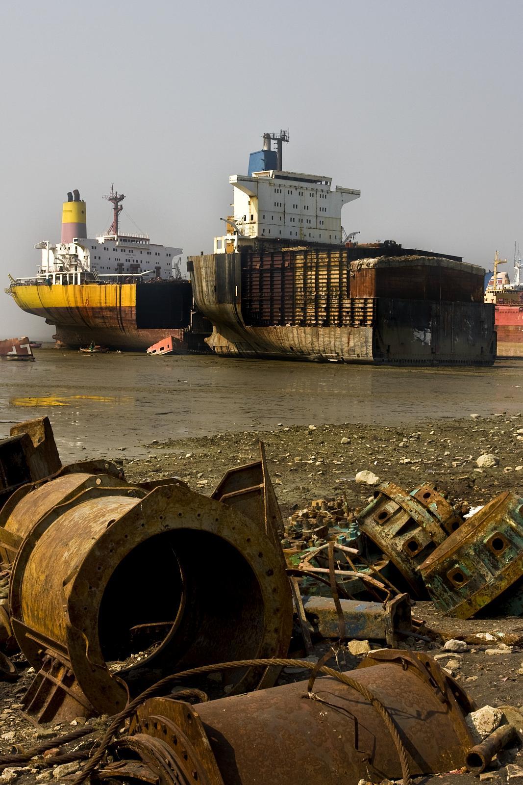 shipbuilding in bangladesh