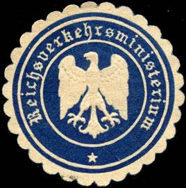 Reich Ministry of Transport