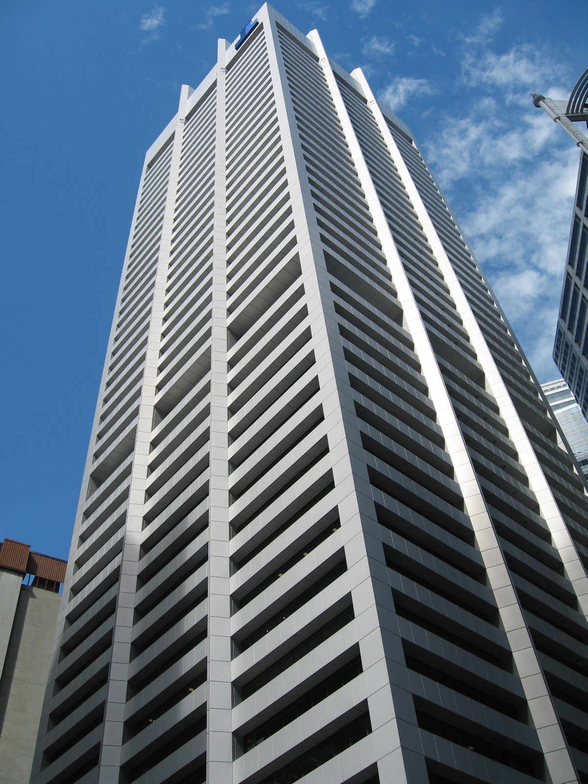 Singapore Tower