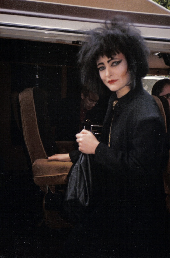 Siouxsie Sioux Wiki File Siouxsie Sioux Van