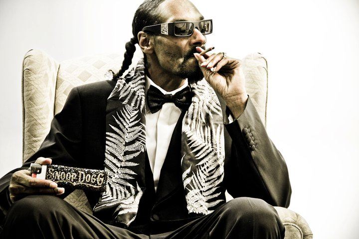 Snoop Dogg by Bob Bekian
