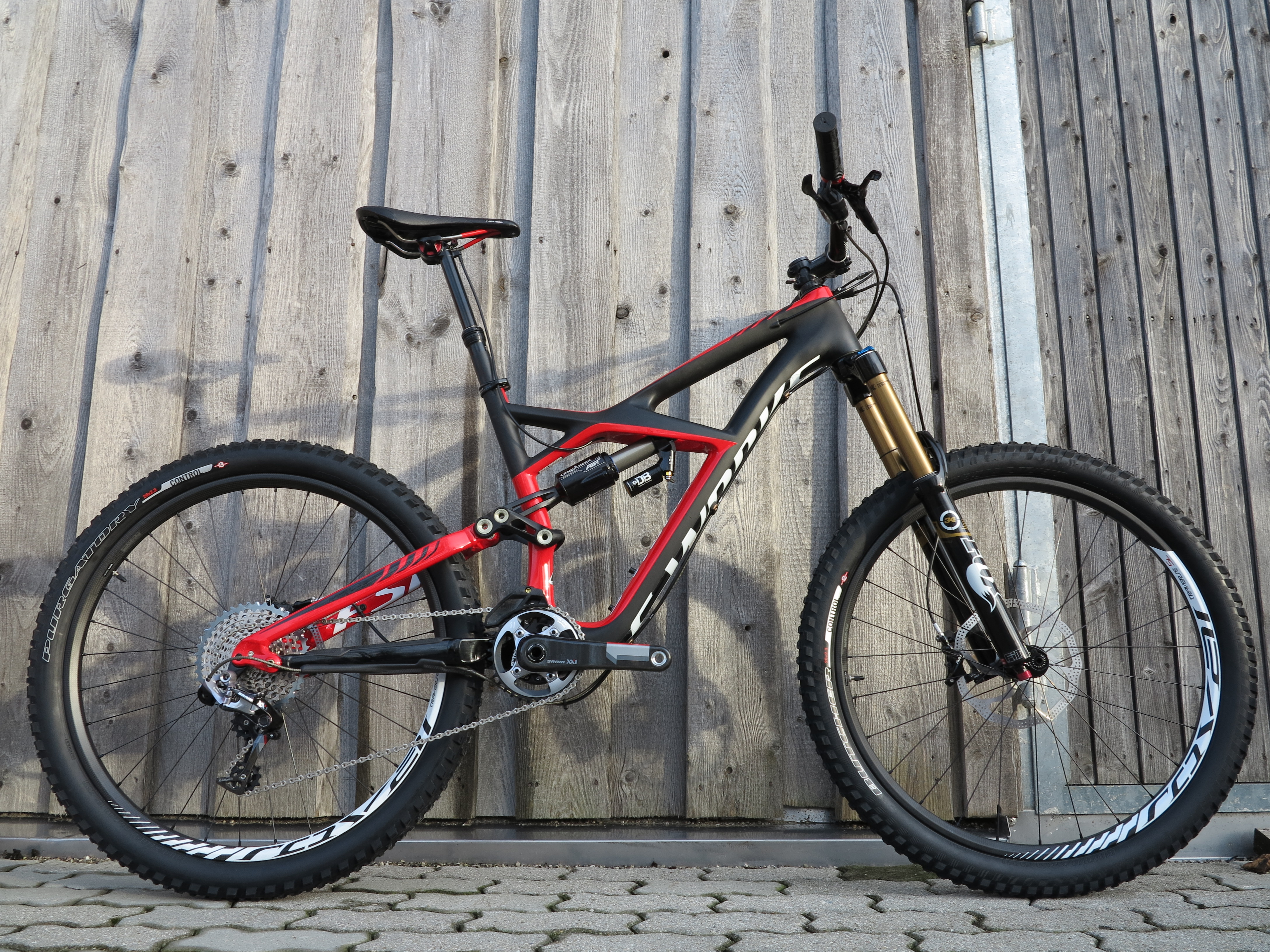 Specialized S Works Xc Mountain Bike Shoe