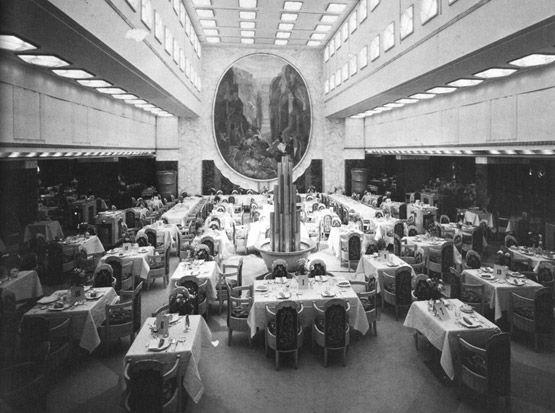 La Suite Restaurant San Francisco