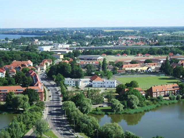 Stralsunder Straßennamen/K - Wikipedia