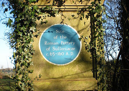 Photo of Blue plaque number 10024