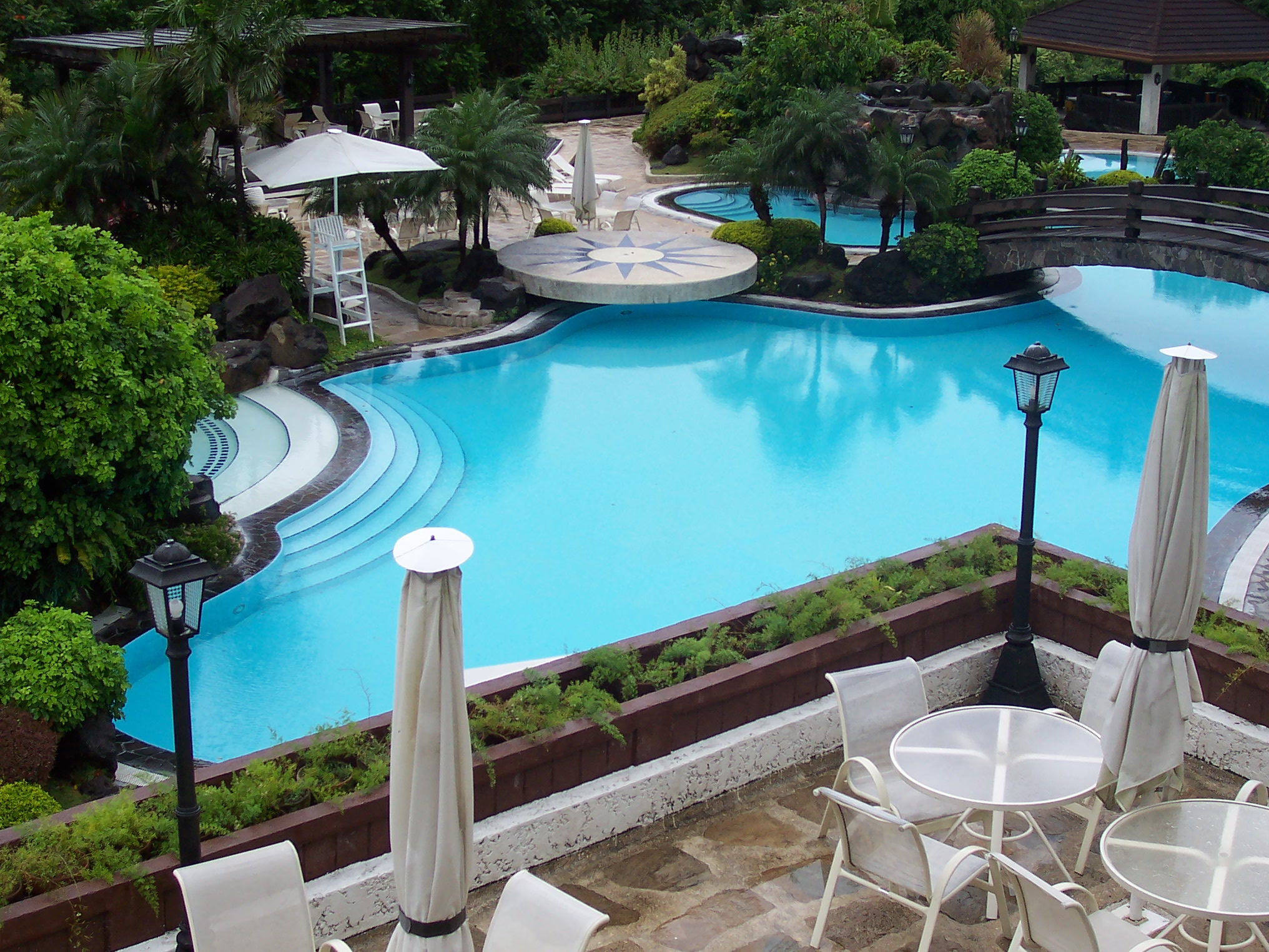 file tagaytay highlands pool wikimedia commons
