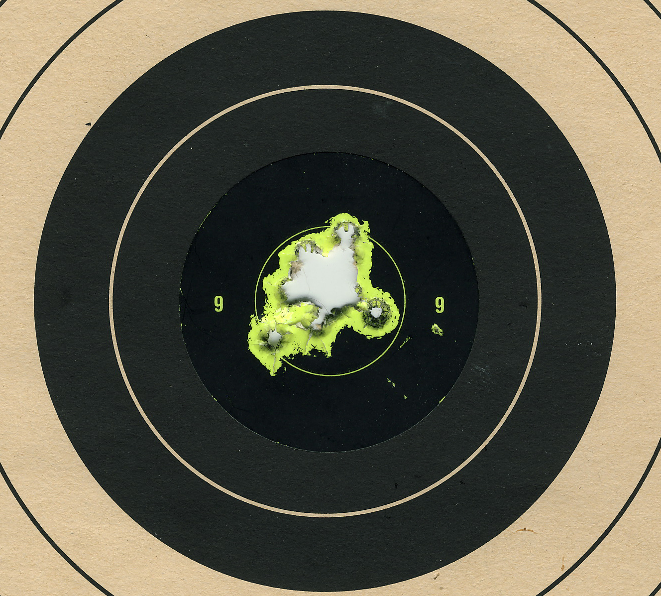 image about Free Printable Turkey Shoot Targets known as Capturing emphasis - Wikipedia