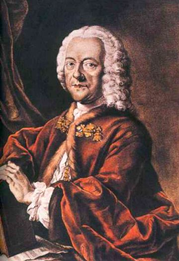Georg Phillip Telemann