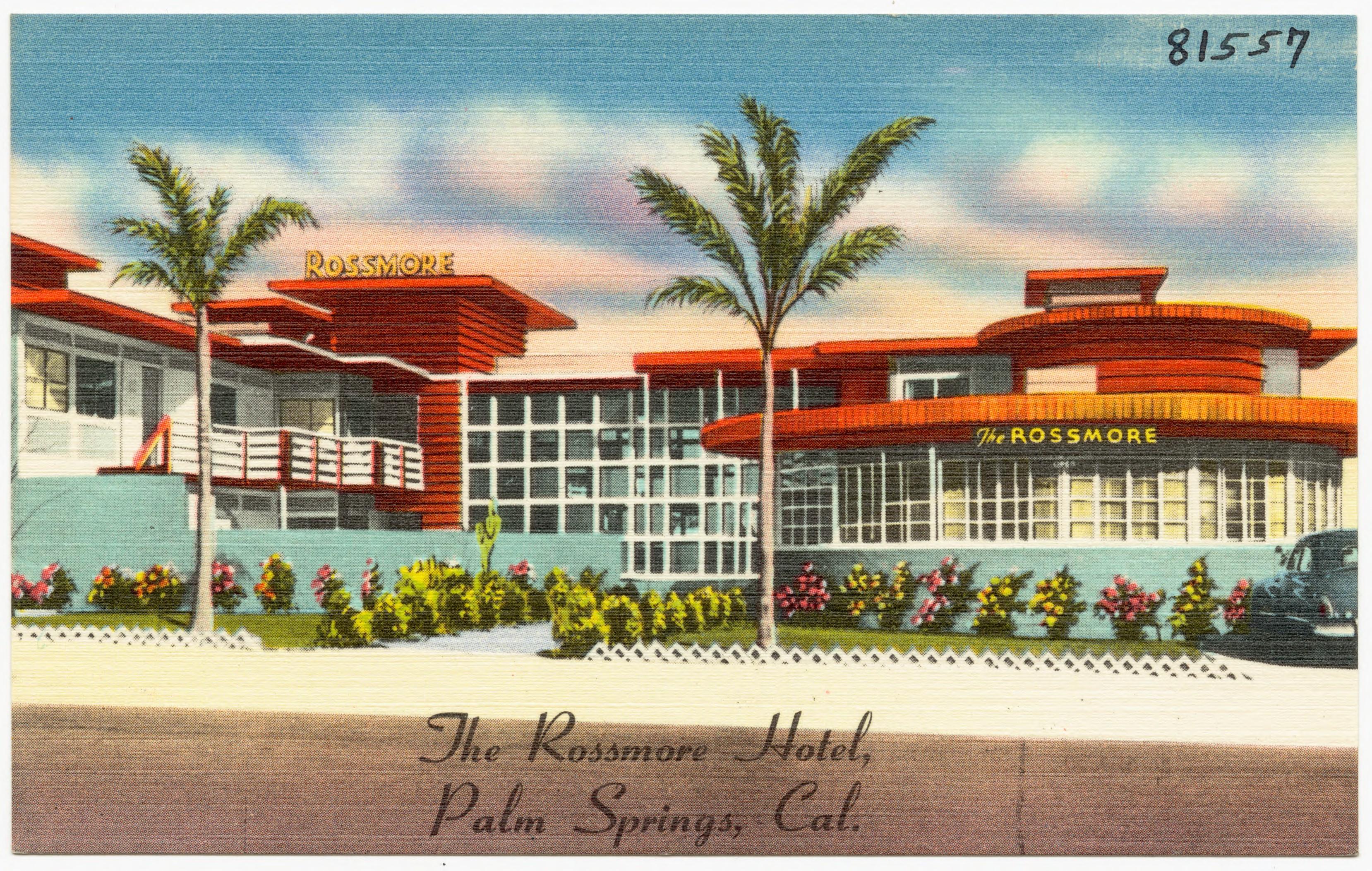 File The Rossmore Hotel Palm Springs Cal 81557 Jpg