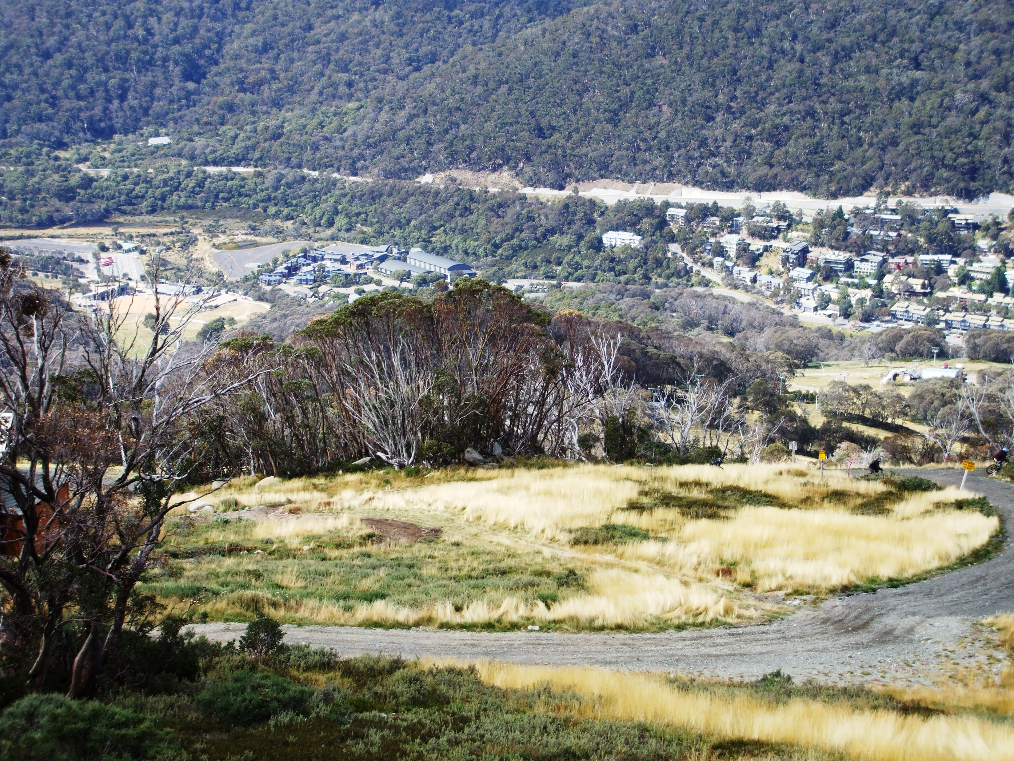 1997 Thredbo Landslide Wikipedia