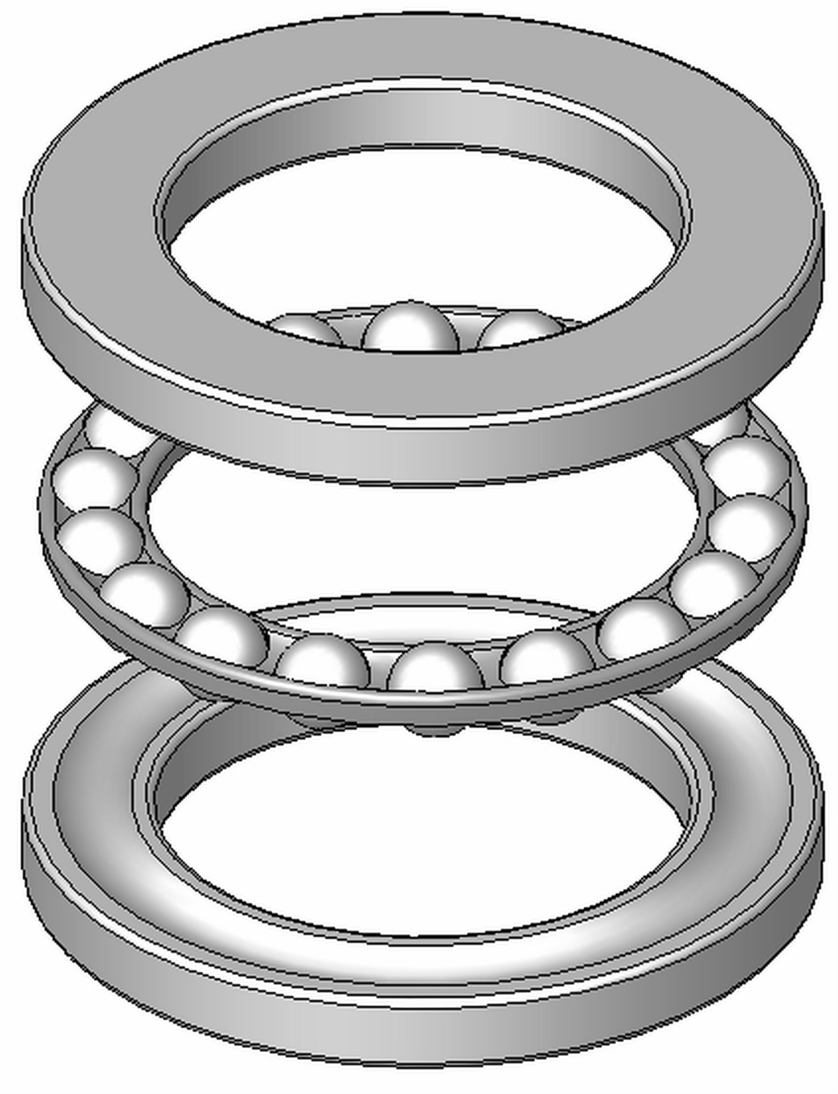 Thrust bearing - Wikipedia
