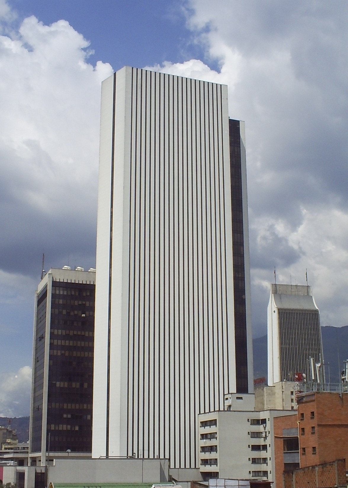 City Tower Cafe