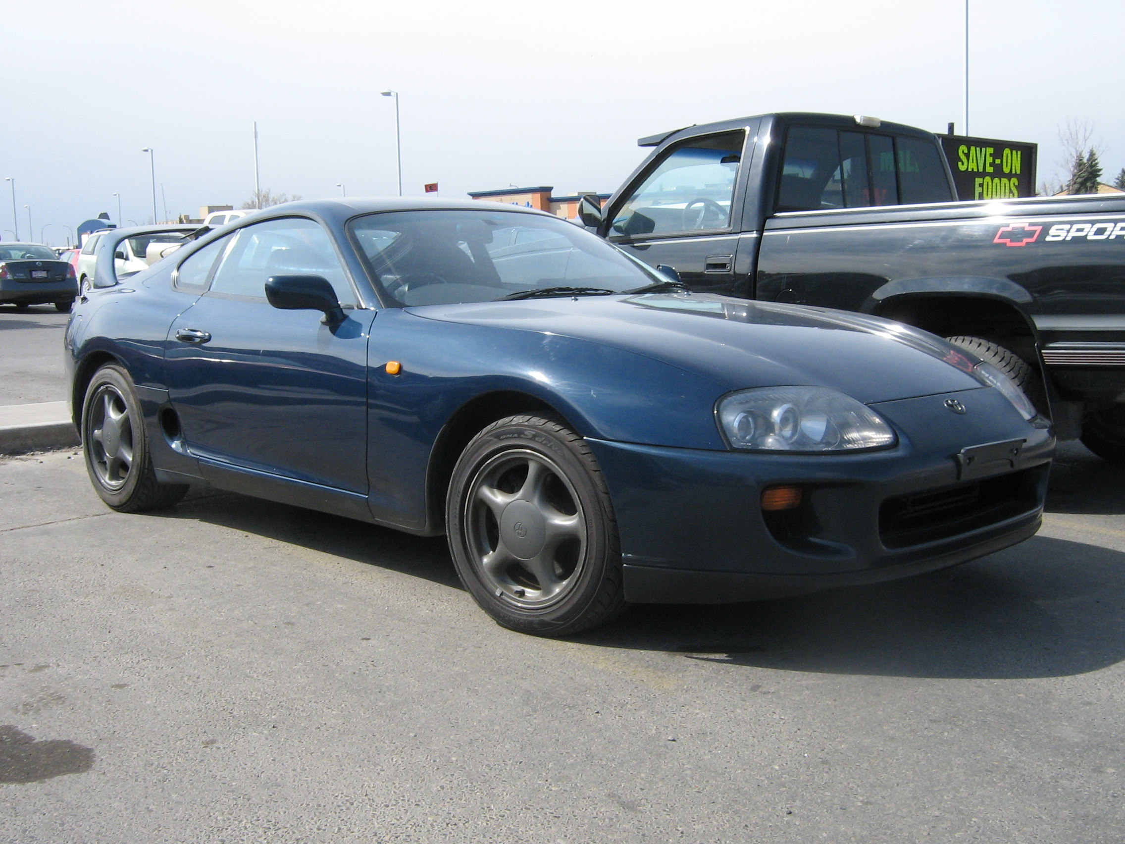 price car toyota reviews for and supra review sale years