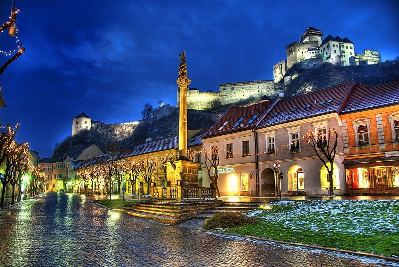 Trencin hdr 001