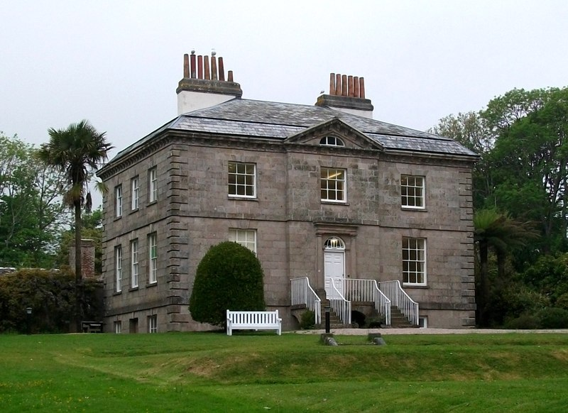 Treneere Manor