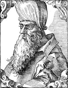 Burji sultan