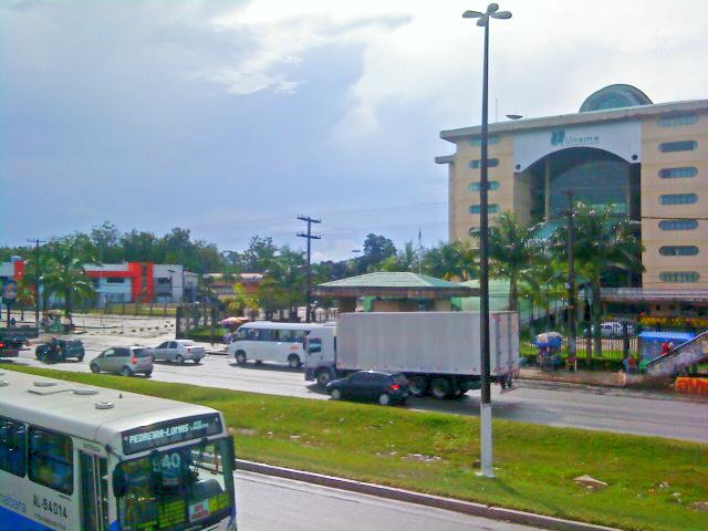 Veja o que saiu no Migalhas sobre Universidade da Amazônia