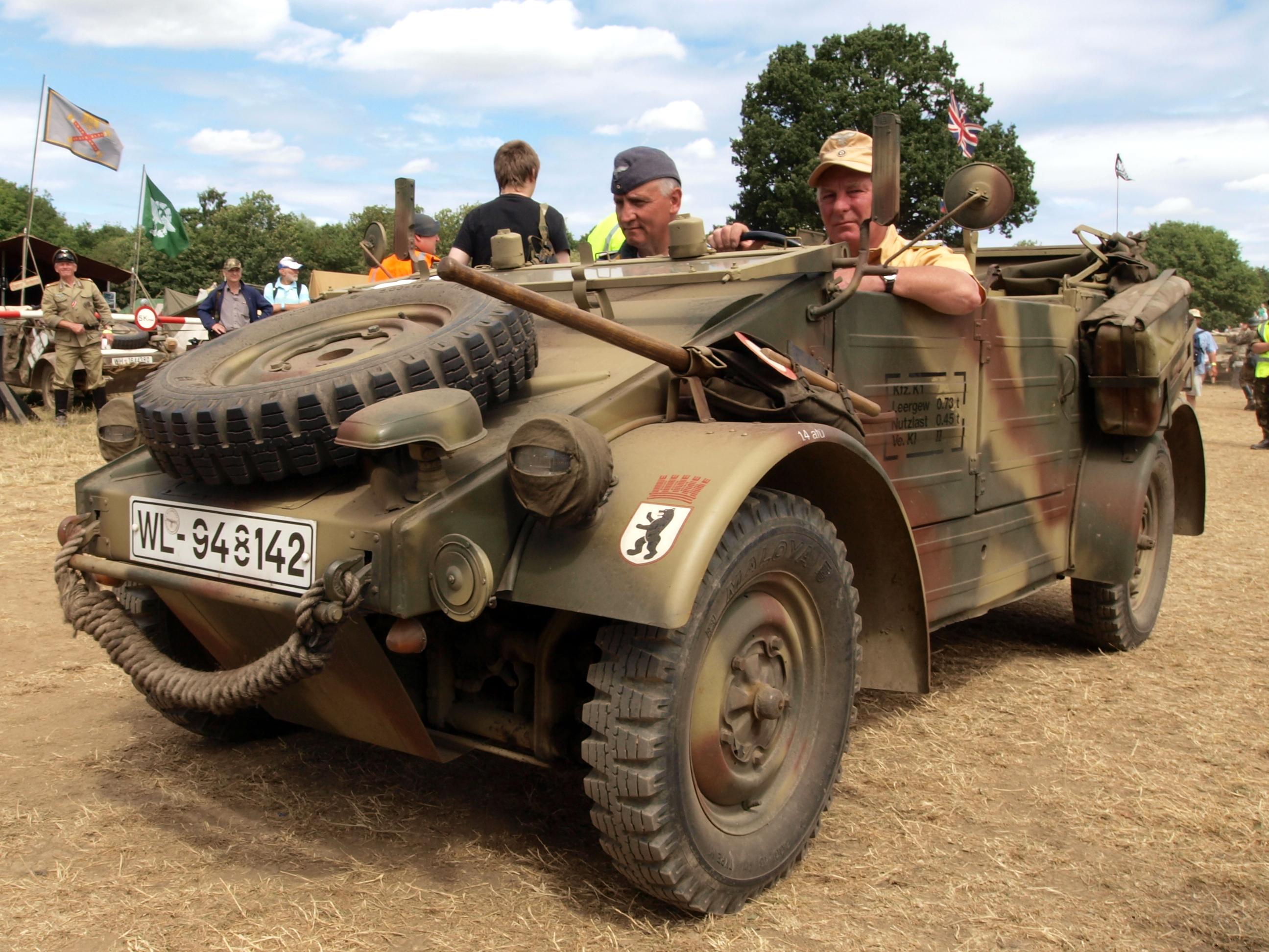 File Vw Typ 82 Wehrmacht Wl 948142 Pic2 Jpg Wikimedia