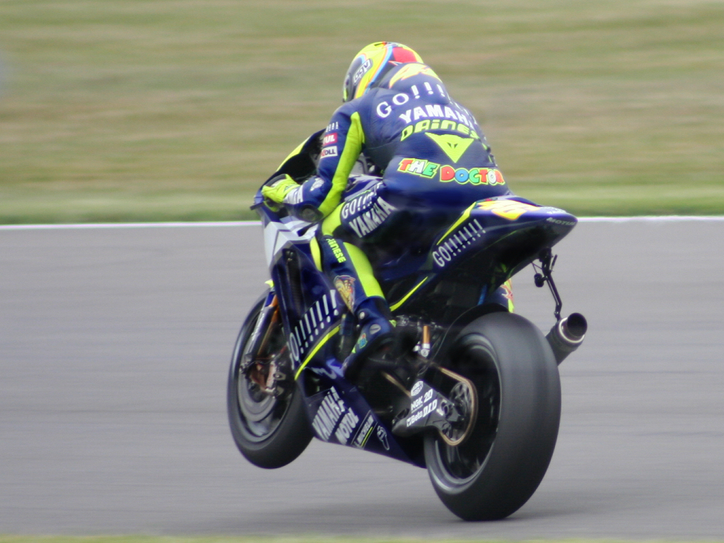 valentino rossi image Photo