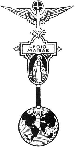 Legião de Maria – Wikipédia, a enciclopédia livre