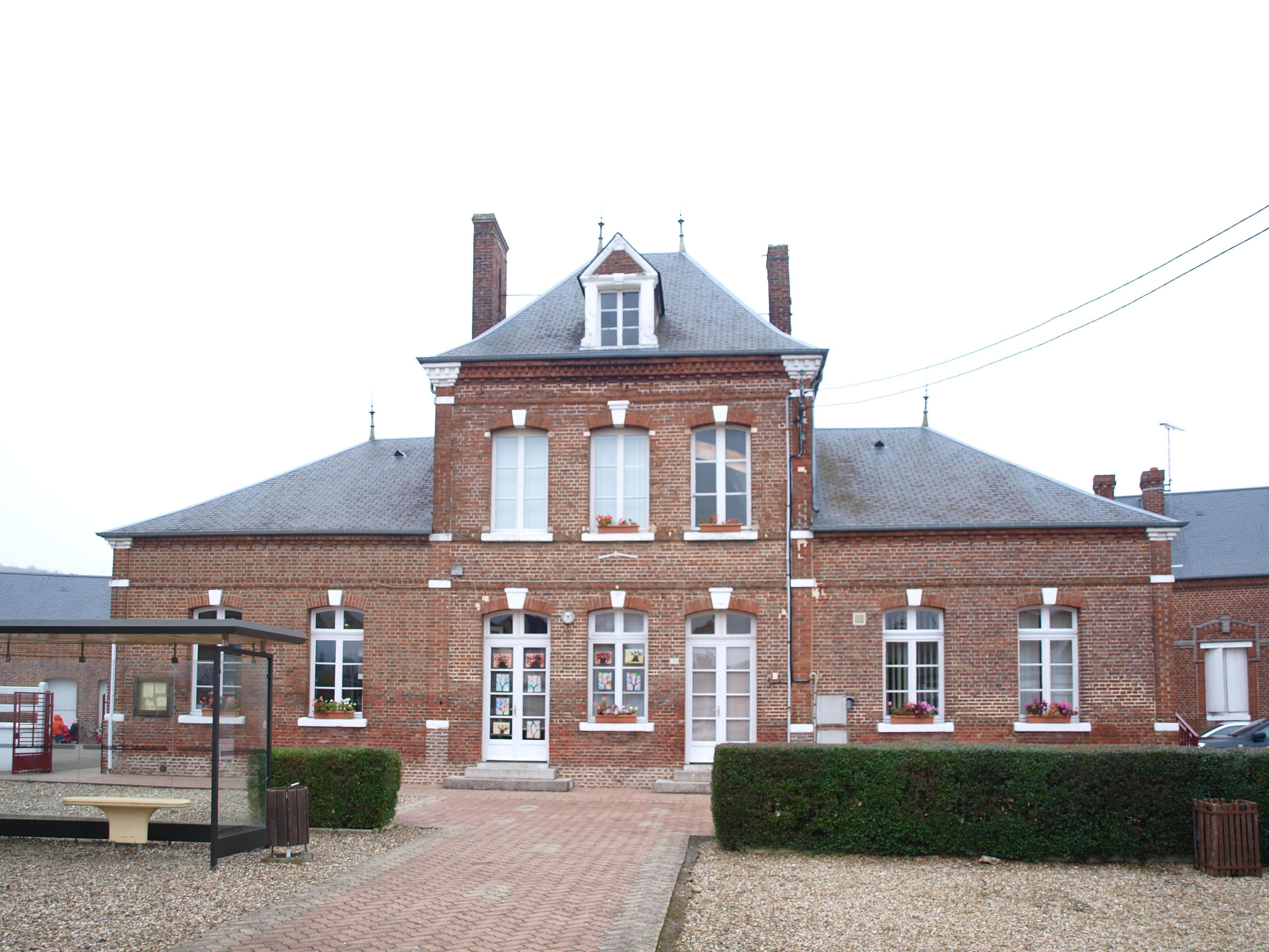 Vieux-Rouen-sur-Bresle