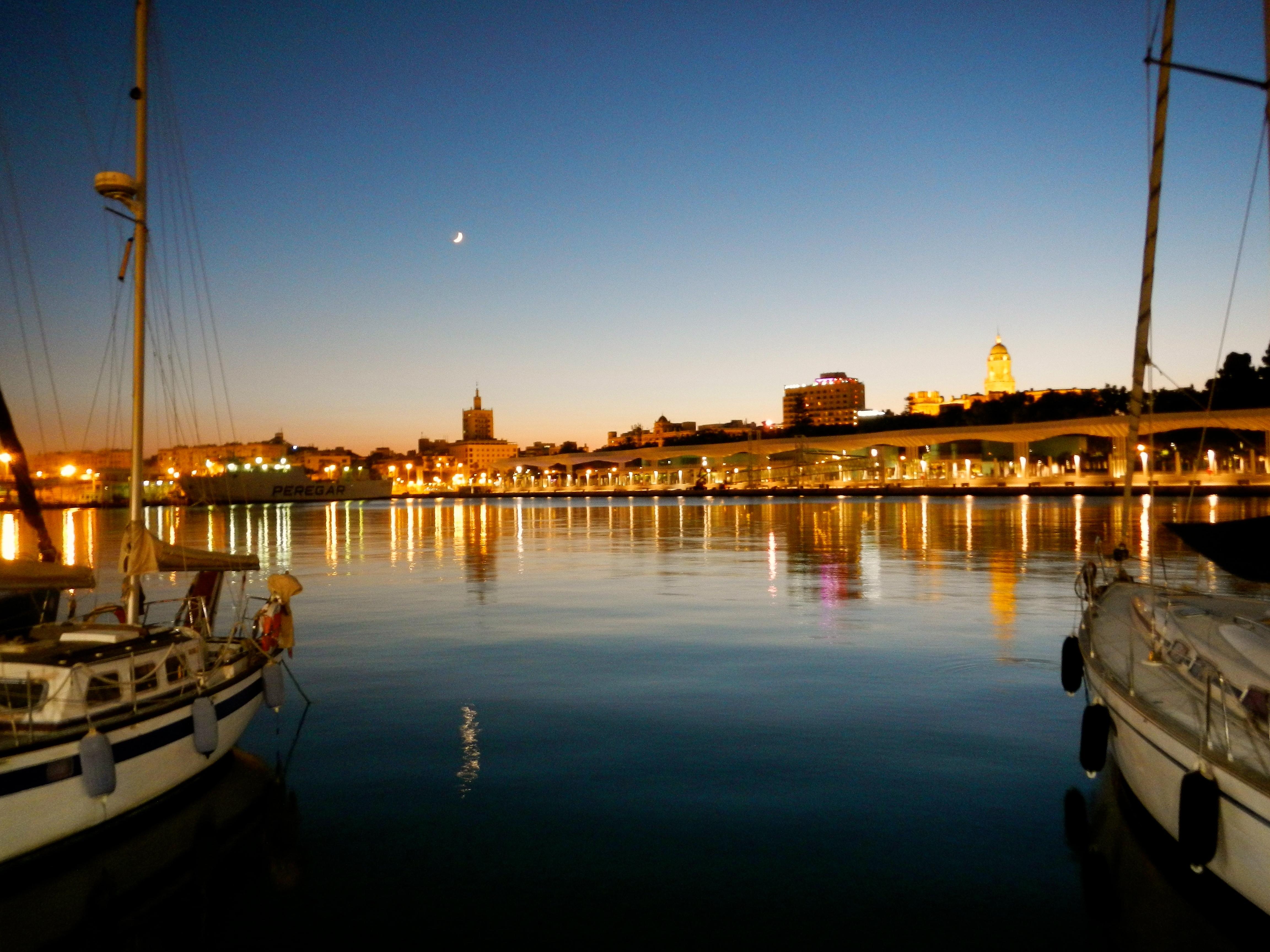 Hotel Ibis Malaga Centro Ciudad M Ef Bf Bdlaga Spagna