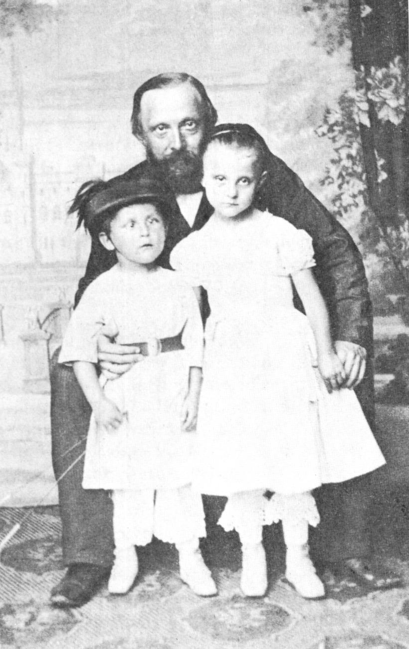 File Virchow Rudolf Ernst Und Adele Jpg Wikimedia Commons