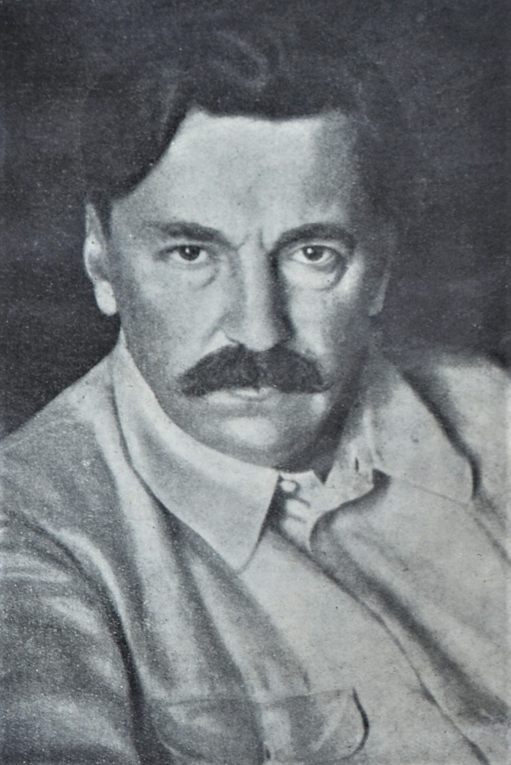 Butusov Vyacheslav Gennadievich: biography, personal life, creativity